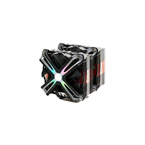 Zalman CNPS20X CPU-Kühler - Schwarz