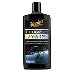 which is the best black car wax in the world