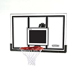 Best Wall Mount Basketball Hoop 5