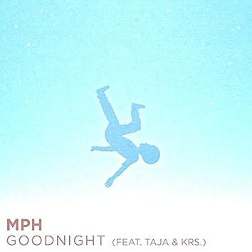 Goodnight (feat. KRS. & Taja Barber)