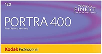 Kodak Professional Portra 400 120 mm  rolls