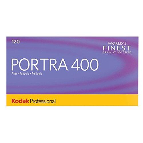 Kodak Professional Portra 400 5 x 120 mm