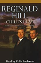 Child's Play: Dalziel and Pascoe Series, Book 9
