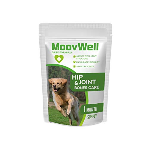 MoovWell Joint Support Supplement for Dogs