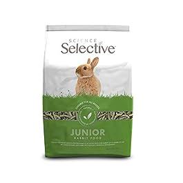 Supreme Selective Junior Rabbit