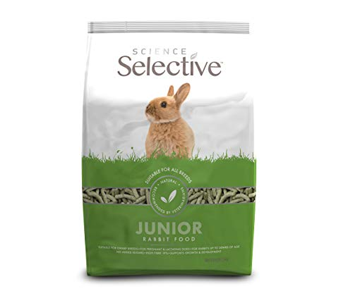 Supreme Selective Junior Rabbit