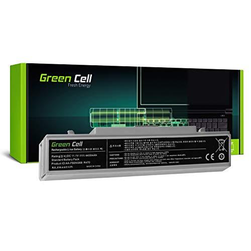 Green Cell Standard Serie AA PB9NC6B AA PB9NS6B Laptop Akku fur Samsung Serie 3 NP300E5A NP300E5C NP300E5E NP300E7A NP300V5A NP305E5A NP305E7A NP305V5A NP310E5C 6 Zellen 4400mAh 111V