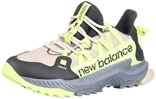 New Balance Women's Shando V1 Running Shoe, Logwood/Bleached...