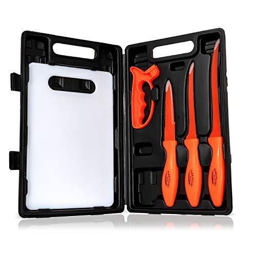 Flex Fillet Fishing Cutlery<a href=