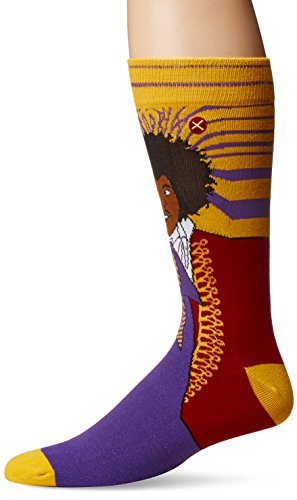 Odd Sox Unisex-Adult's The Experience, multi, Shoe size 8-12