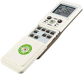 YKR-F//06 Telecomando di Ricambio per condizionatore dAria per AUX YKR-F//001 YKR-F//09R//010 F//06
