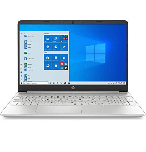 HP 15.6' FHD Anti-Glare WLED-Backlit Business Laptop, Intel Quad-Core i5-1035G1 up to 3.6GHz, 16GB DDR4, 512GB PCIe NVMe SSD, Bluetooth, Wi-Fi 6, Webcam, USB 3.1-C, HDMI, Windows 10, ABYS Accessories