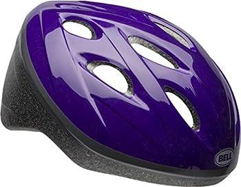 BELL Child Star Helmet Purple