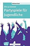 Die 50 besten Partyspiele für Jugendliche - Don Bosco-MiniSpielothek