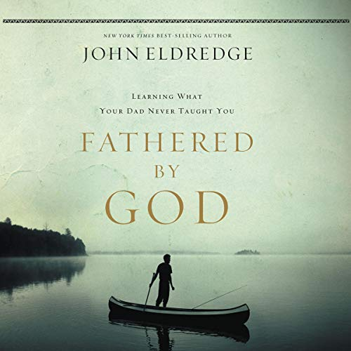 Fathered by God cover art