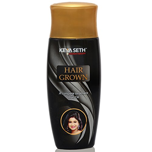 Keya Seth Aromatherapy Hair Grown Oil, 100ml