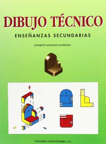 Dibujo técnico: ESO. - 9788470631832