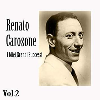 Renato carosone - i miei grandi successi, vol. 2