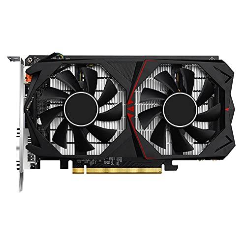 Gaming GeForce GTX 960 128 bits 2/4 GB DP DVI HDMI compatível com ventoinha de resfriamento duplo acessório para jogos
