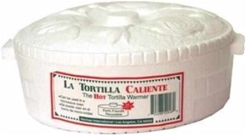 Wholesale Tortilla Warmer Foam