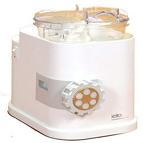 Lello 2730 3000 Pro Pastamaster Pasta Maker