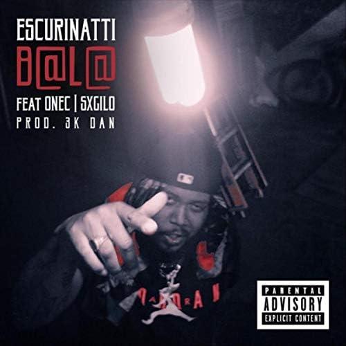 escurinatti feat. onec & Sxgilo