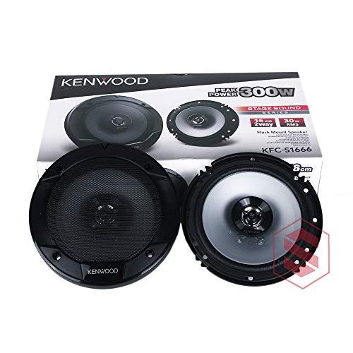 KENWOOD 2 -Way CAR Speakers