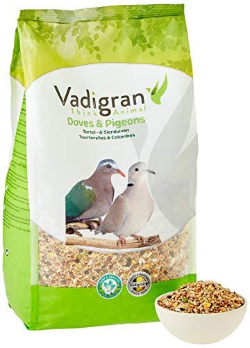 VADIGRAN - Alimento para Turquesa, 4 kg