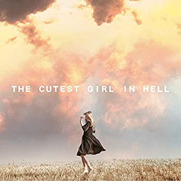 the cutest girl in hell (feat. Bluknight)