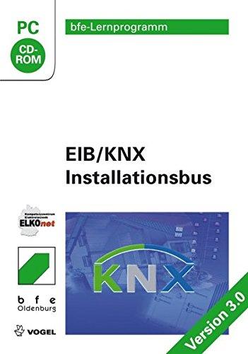 EIB/KNX-Installationsbus [import allemand]