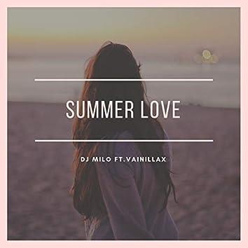 Summer Love (feat. Dj Milo)