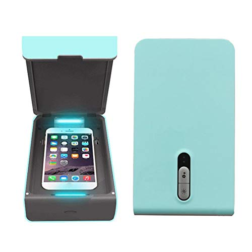 basisago UV-Sterilisator, multifunktional, zum Laden, für Mobiltelefone, Uhren, Unterwäsche