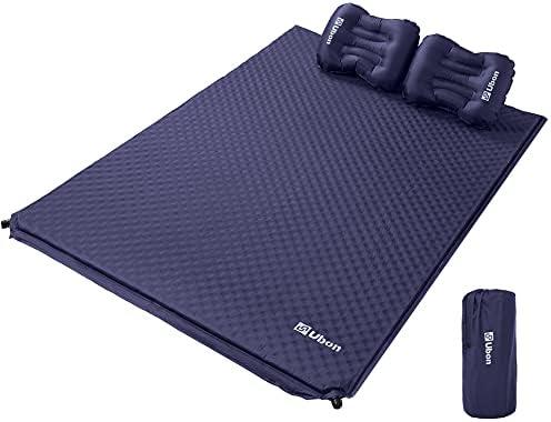 Top 10 Best foam sleeping mat Reviews