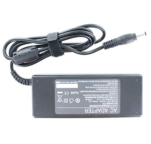 MobiloTec Netzteil kompatibel mit Yakumo Green G733, Notebook/Netbook/Tablet Netzteil/Ladegerät Stromversorgung