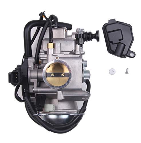 Goodbest New Carburetor For Honda TRX500 TRX 500 FOREMAN RUBICON 500 4X4 2005-2014