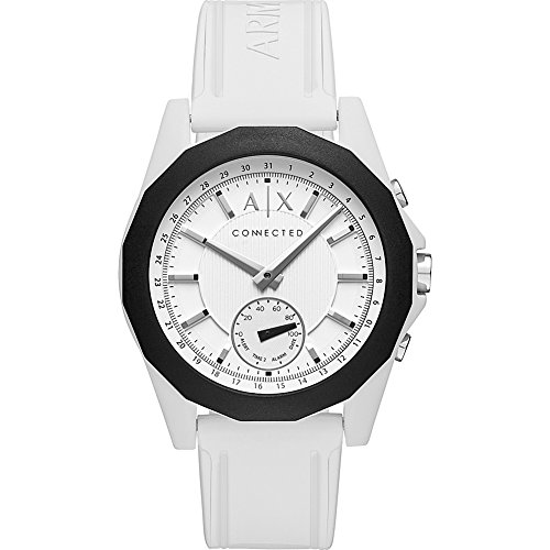 A/X Armani Exchange Active Smartwatch (wit)