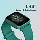 Zoom IMG-1 amazfit bip u smartwatch orologio