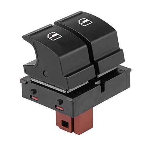Botones de los elevalunas, Interruptor de elevalunas electricos con doble botón 1Z0959858
