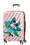 American Tourister - Funlight Disney - Spinner Maleta 67 cm, 66 L, (Minnie Miami Holiday)