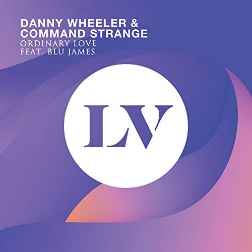 Danny Wheeler & Command Strange feat. Blu James
