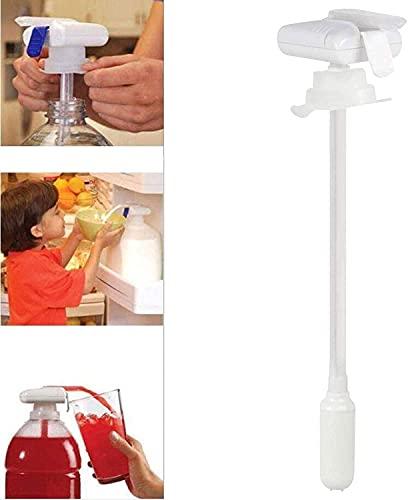 bililhon Magia Bebida Grifo Dispensador Automático, Mágico Grifo Automático Bebida Creativa Bebida...