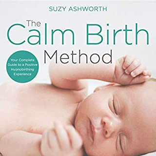 The Calm Birth Method cover art