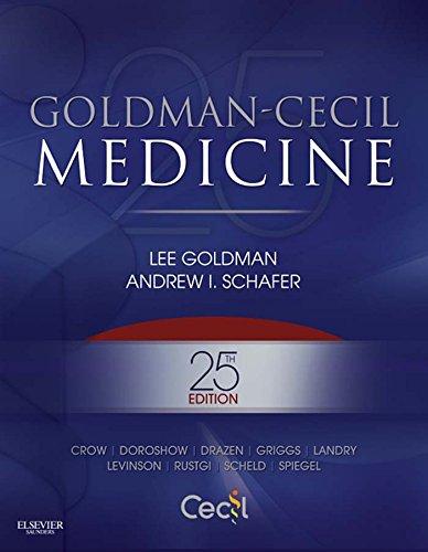 Goldman-Cecil Medicine E-Book (Cecil Textbook of Medicine) (English Edition)