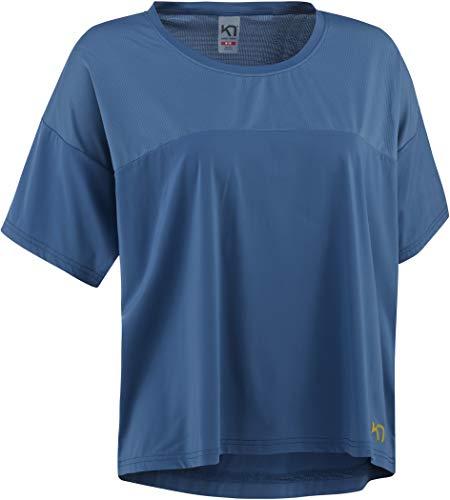 Kari Traa Beatrice T-Shirt Femme, Astro Modèle XS 2020 T-Shirt Manches Courtes