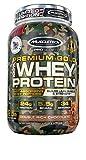 Whey Protein de Muscletech
