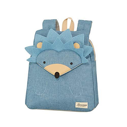 zhangmeiren Children's Cartoon Backpack Shoulder Bag Small Bags Student Travel Portable Package