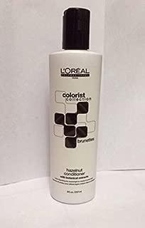 Hazelnut L'oreal Colorist Collection Color Depositing Conditioner 8 Oz Artec