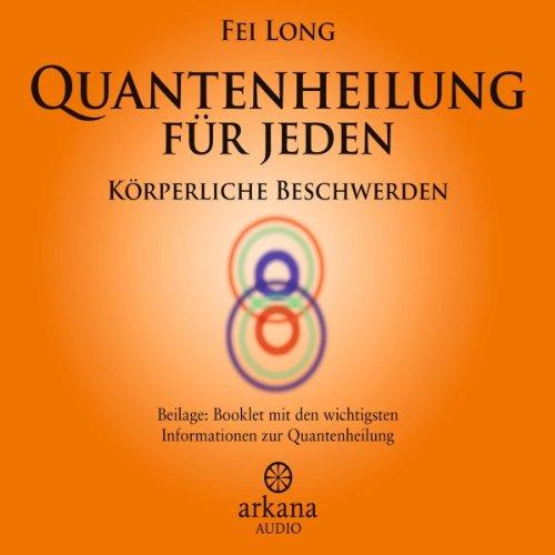 Quantenheilung für Jeden Titelbild