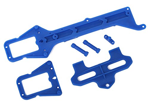 Traxxas Upper Chassis/ Battery Hold Down Vehicle