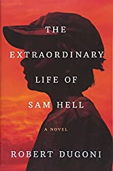 Sam Hill was born with an unusual eye-color, actually pinkish-red. Tormented and bullied in his elementary school, Sam is constantly encouraged by his parents, especially his mother. This book ends up being a fabulous testament to a mother's love and the resilience it presented to a son.